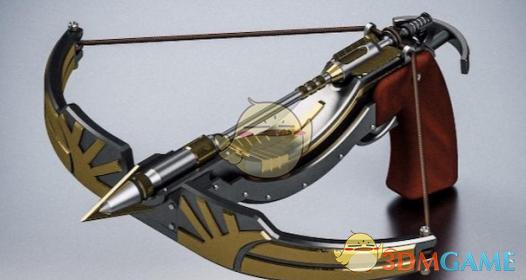 《求生之路2》精致十字弓替换榴弹发射器MOD