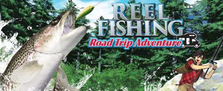 《户外钓鱼:公路旅行冒险》英文免安装版
