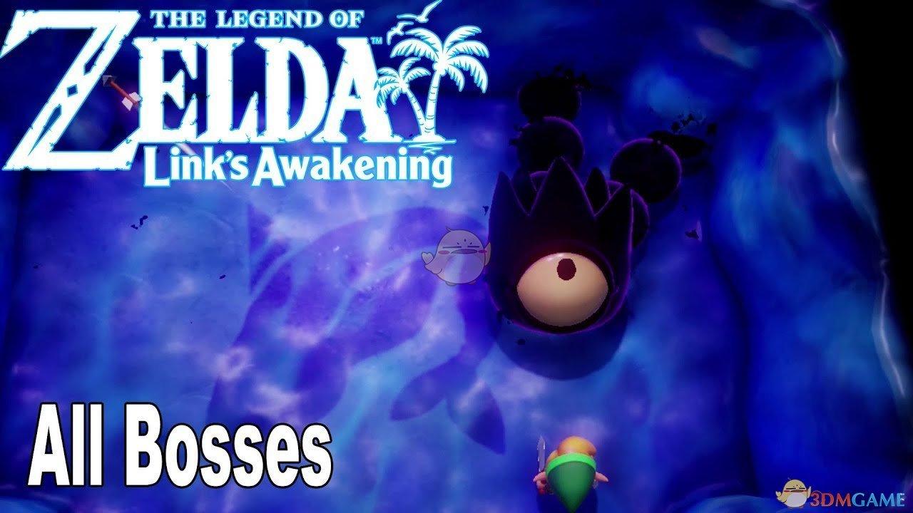 《塞尔达传说:织梦岛》掉帧原因及解决方法介绍