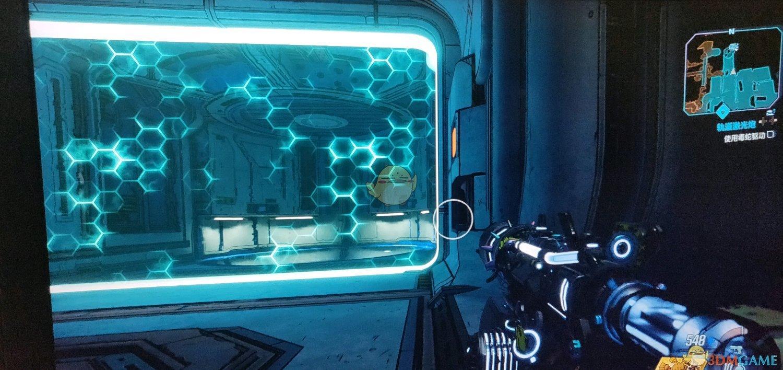 《无主之地3》严格西部枪武器获得方法分享