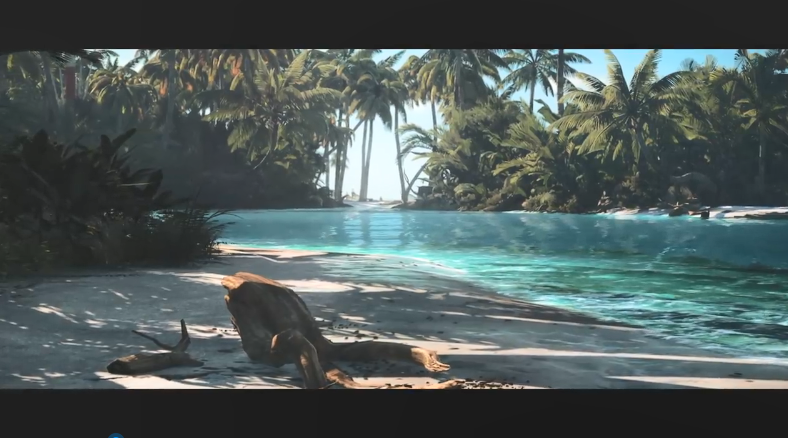 光头47勇闯度假胜地!《杀手2》新DLC预告片公开