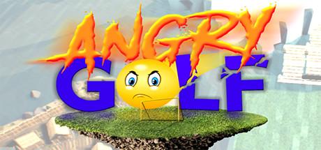 《愤怒的高尔夫》英文免安装版