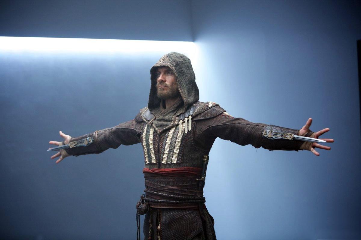 传闻:《刺客信条》电影将重启 会采用全新的卡司阵容