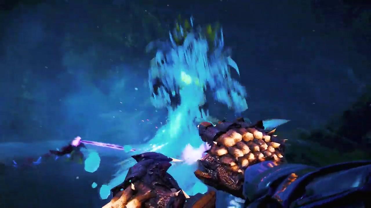堡垒:火焰之炼/Citadel: Forged with Fire插图