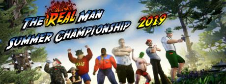 《男人夏季锦标赛2019》英文免装版