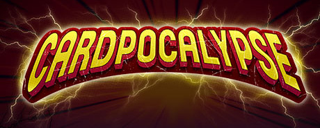 《Cardpocalypse》英文免安装版