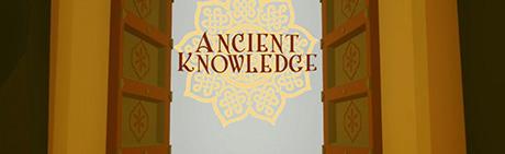 《古代知识》英文镜像版