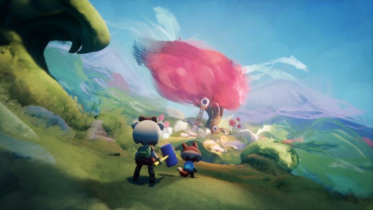 《梦境》或将登陆PS5平台 索尼对其有10年计划