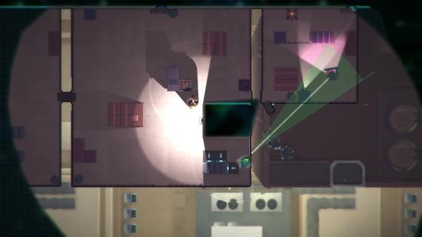 Steam合作潜行《拯救世界特别小队》背景介绍