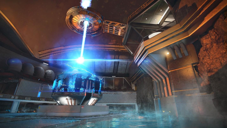 PS4《使命召唤:黑色行动4》更新超级英雄玩法撕裂黑暗行动