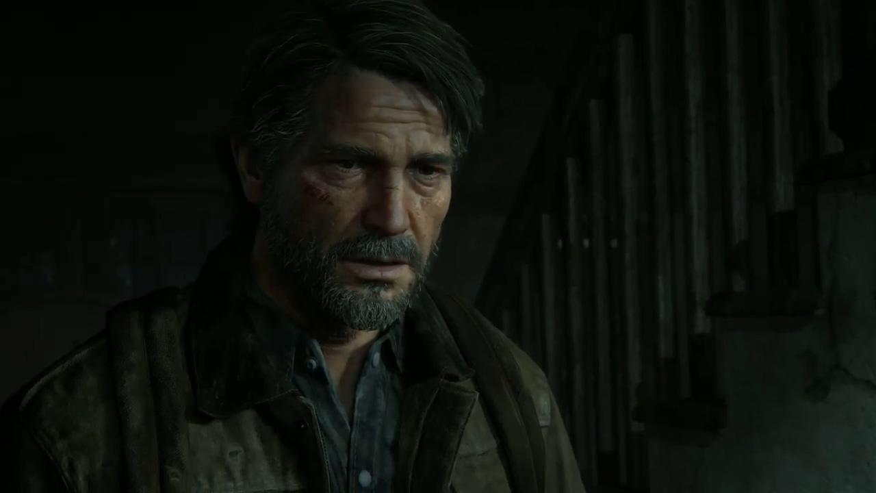 《最后的生还者2》剧情总监透露游戏流程约23小时