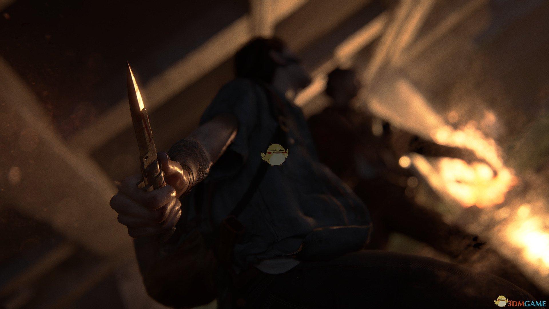 《最后的生还者2》豪华版内容一览