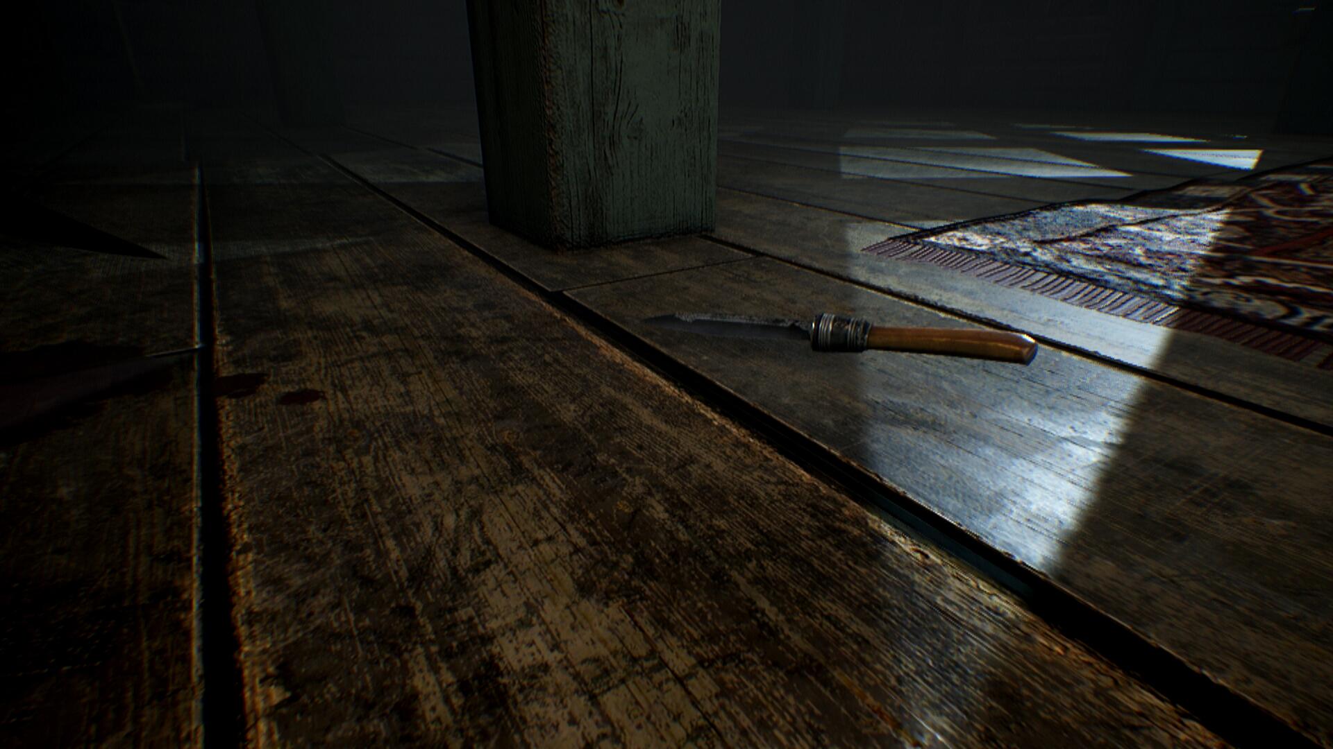 泰国恐怖力作《甜蜜之家2》今日发售 Steam售价98元