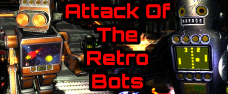《复古机器人的攻击体文免安装版