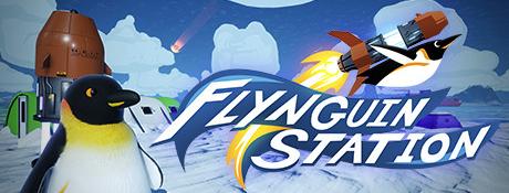 《飞行企鹅站》英文免安版
