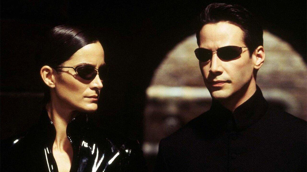 基努称已读过《黑客帝国4》剧本 一部野心之作