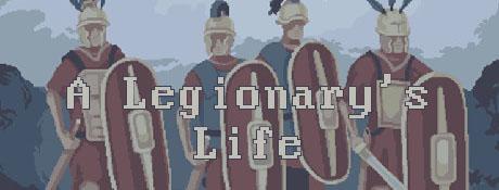 《军团的生活》英文免安装
