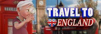《英格旅行》英文免安装版