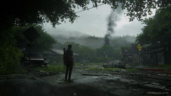 略显遗憾 《最后的生还者2》多人模式将不会回归