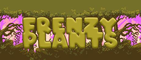 《疯植物》英文免安装版
