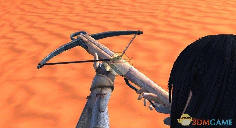《剑士》中世纪十字弩MOD