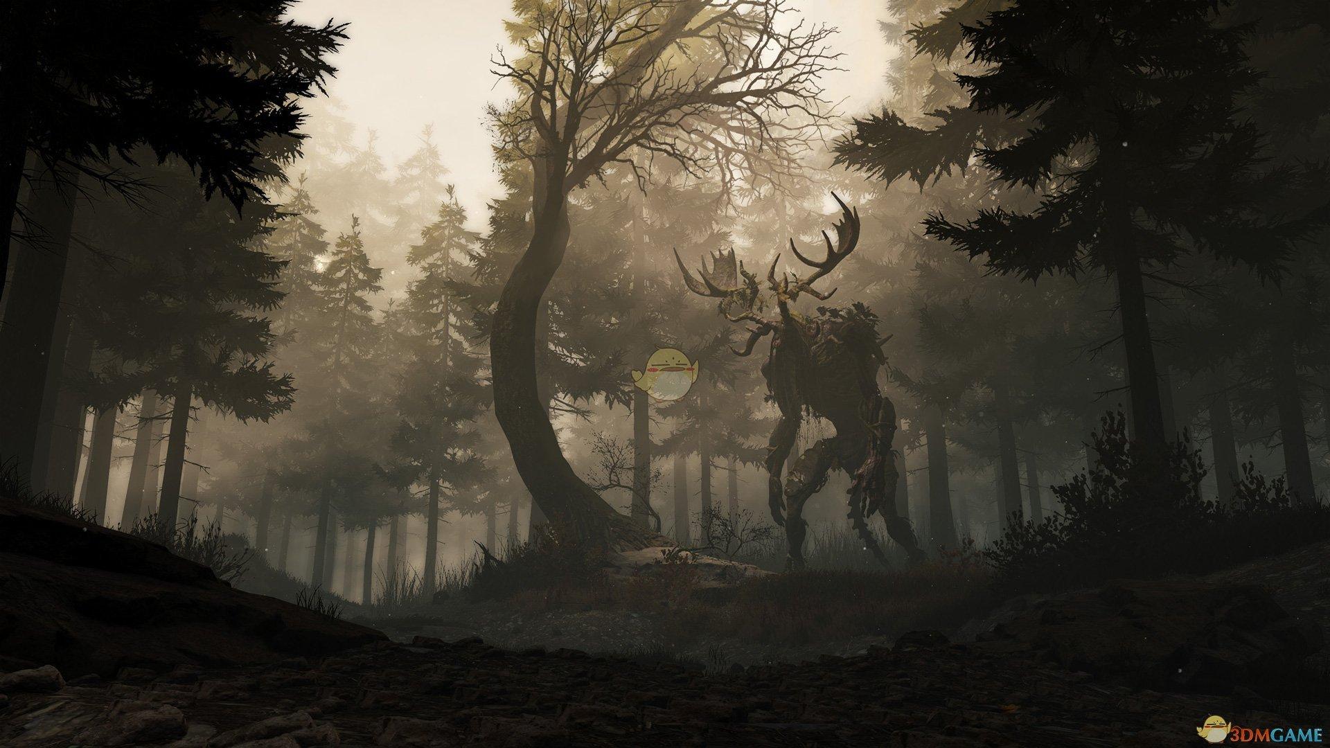 《贪婪之秋》恶魔崇拜任务对话位置介绍