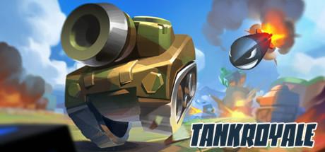 《Tank Royale》游戏库
