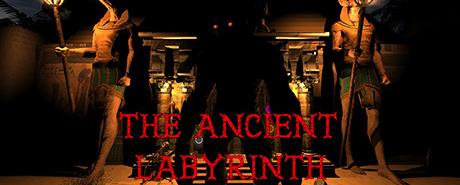 《古代迷宫》英文免安装