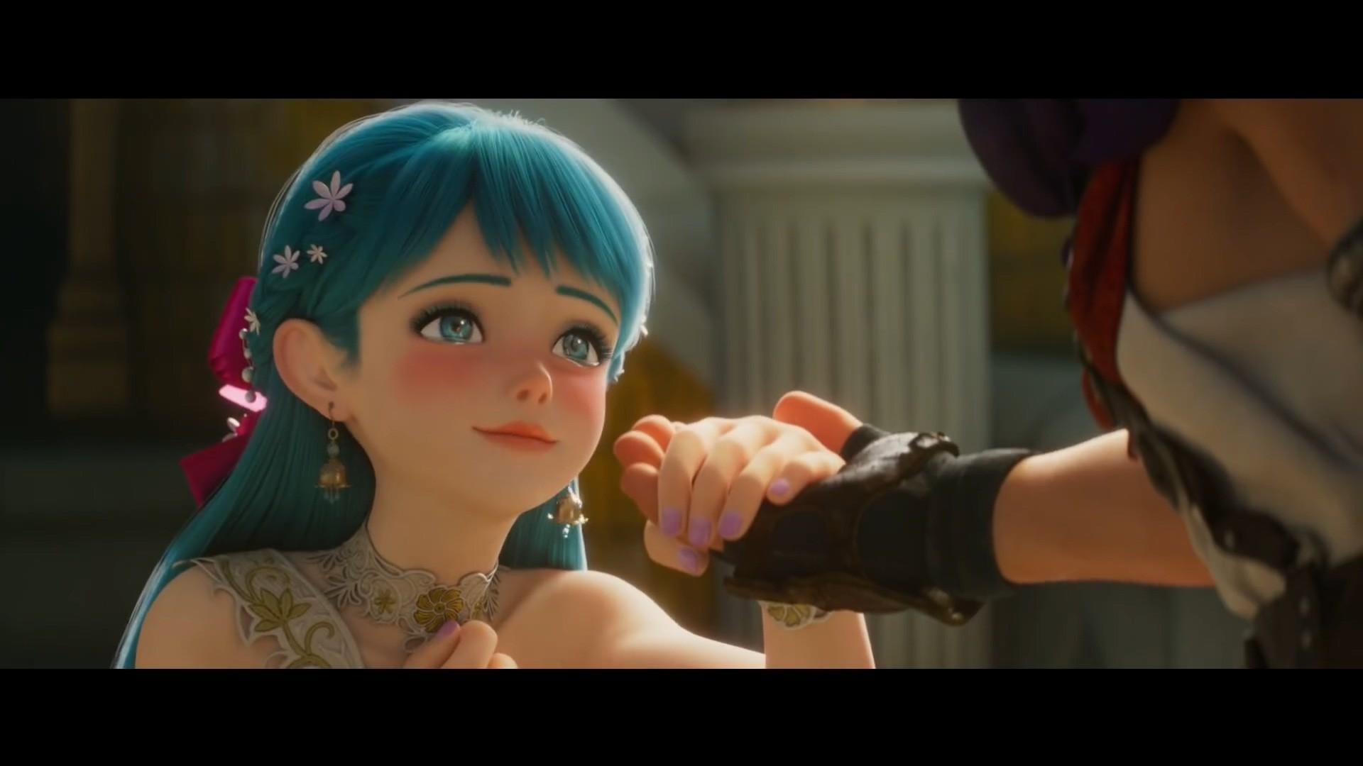 游戏历史上的今天:《勇者斗恶龙5:天空的新娘》在日本发售