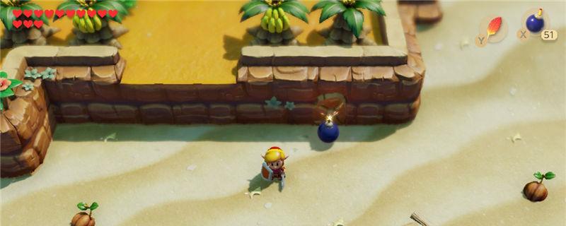 塞尔达传说织梦岛回旋镖如何获得