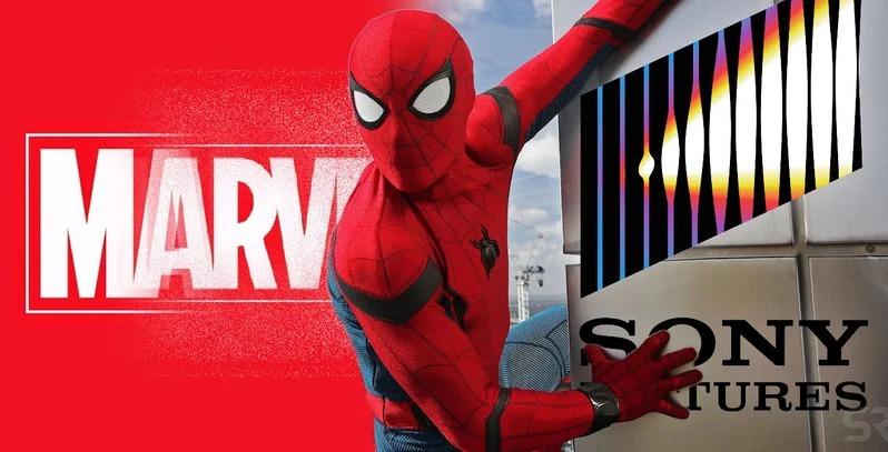 索尼漫威交涉完毕 蜘蛛侠重回漫威电影宇宙