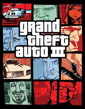 游戏历史上的今天:《侠盗猎车手3》在北美发售