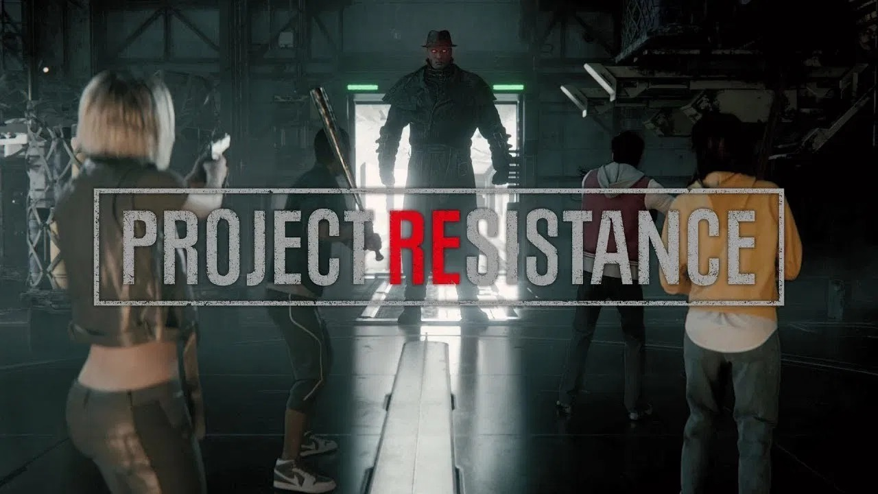 卡普空展示《生化危机:抵抗》PS4版激烈对战视频