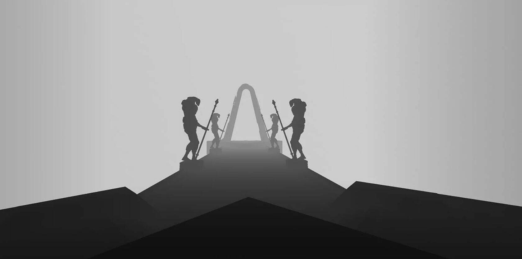 《无主之地3》打个MOD,瞬间变成《地狱边境》