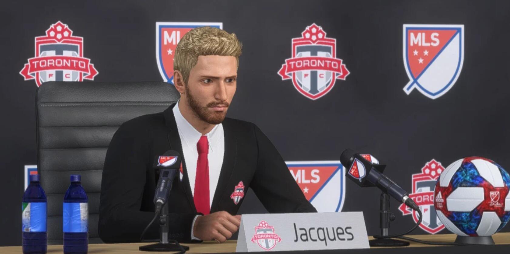 """《FIFA 20》上推特热门话题 玩家呼吁""""修复生涯模式"""""""