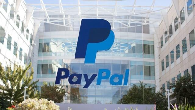 首家外资支付机构入华 Paypal正式进入中国市场