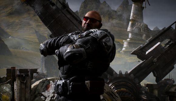 玩家担忧《战争机器5》微交易跑偏 总监称他们仍在进步
