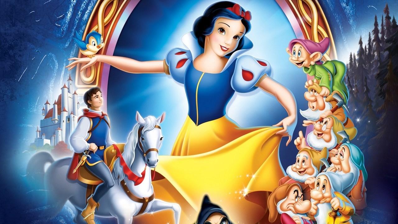 迪士尼《白雪公主》真人版即将开拍 已开始选角