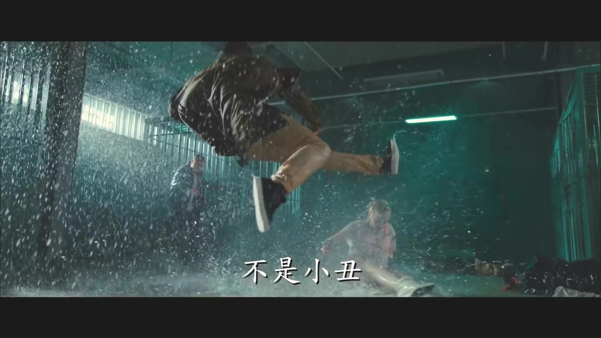 DC新片《猛禽小队》首曝中字预告 华裔导演阎羽茜执导