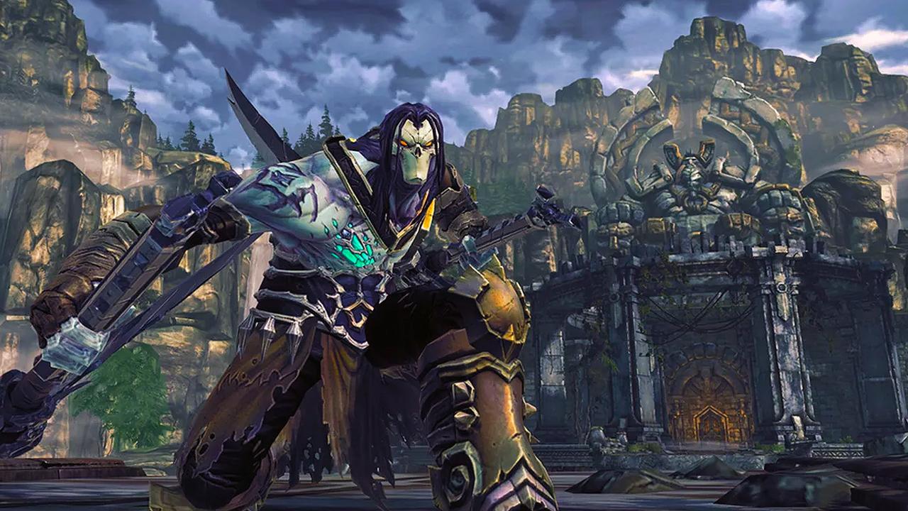 THQ:如果玩家想要 天启四骑士都会在《暗黑血统:创世纪》中回归