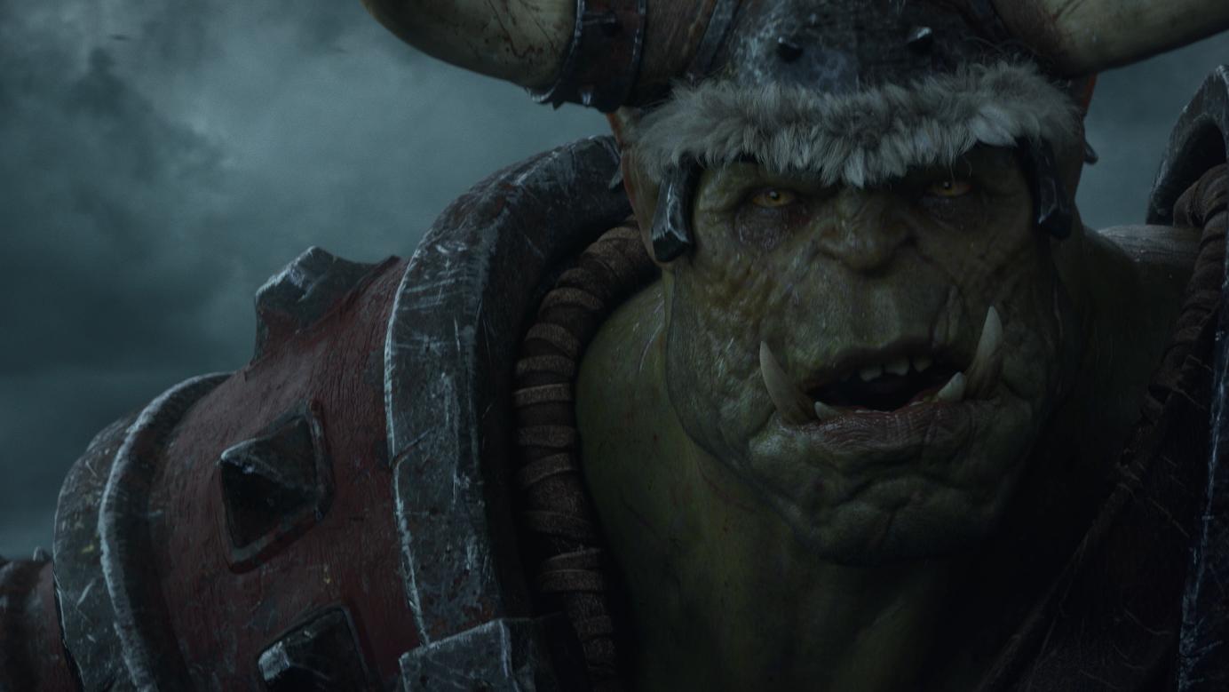 """《魔兽争霸》的""""Warcraft""""当年是如何得名的"""