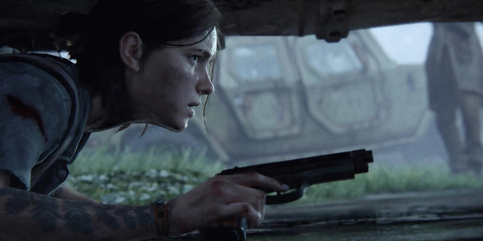 《最后的生还者2》升级系统将大幅改变游戏玩法