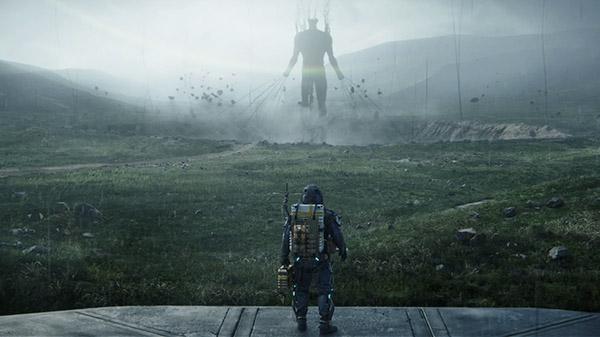 """PS4《死亡搁浅》最新预告片""""The Drop""""公布"""