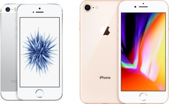 郭明錤预测:苹果在2020发售较低售价的iPhone SE 2