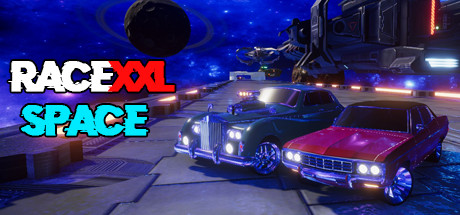 《太空赛车XXL》英文免安装版