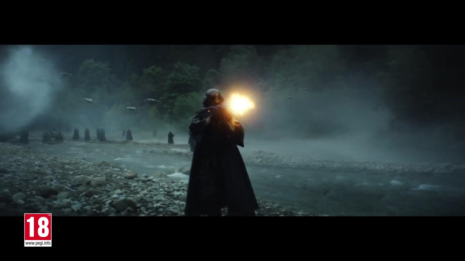《幽靈行動:斷點》真人宣傳視頻:何以造就幽靈