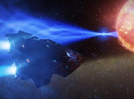 科學游戲!大學教授成功創造《精英:危險》最速宇宙航行記錄