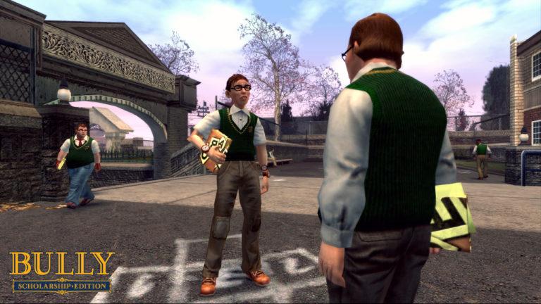 传《恶霸鲁尼2》曾开发18个月 但最终被放弃