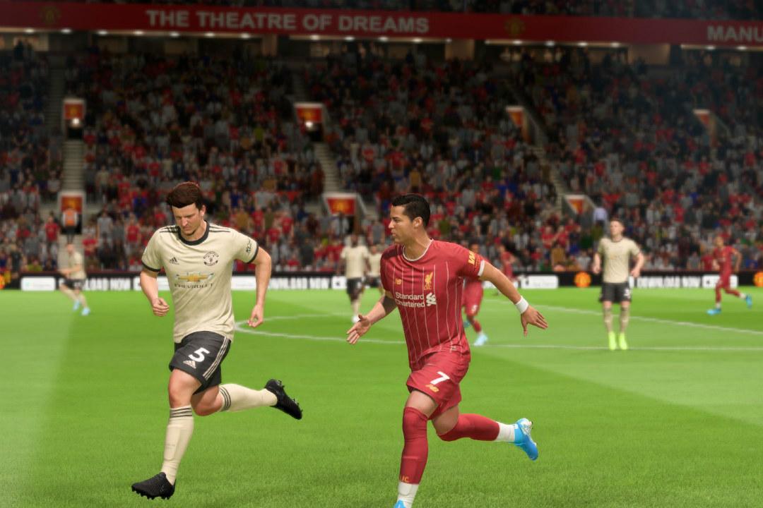 《FIFA 20》泄露玩家信息后续:EA发表声明致歉