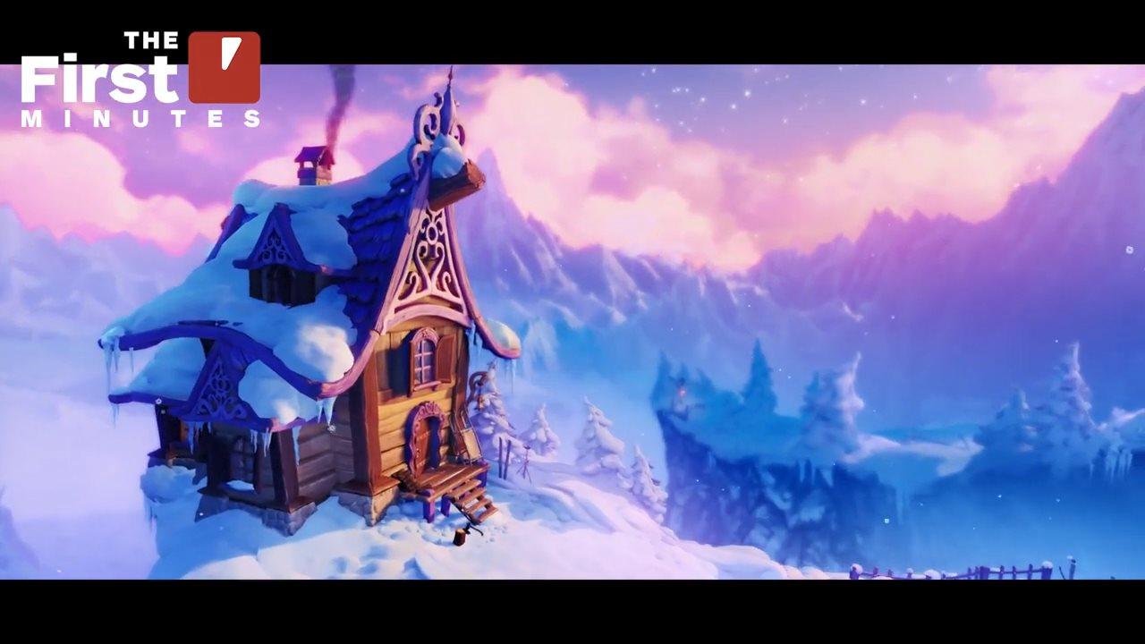 《三位一體4》IGN8.5分 前16分鐘試玩影像公開